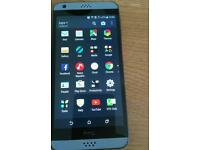 HTC desire brand new any network
