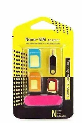 NANO SIM CARD ADAPTER FOR ANY MOBILE