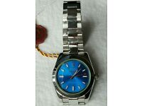 Rolex Oyster perpetual Milgaus
