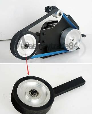 Accessories Sun Wheel For Belt Sander Bench Grinder Polishing Grinding Machine