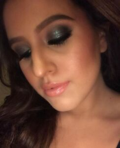 Certified Makeup Artist and Hairstylist -Bridal, Party,Prom..