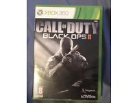 Black ops 2 Xbox 360/Xbox one compatible £6