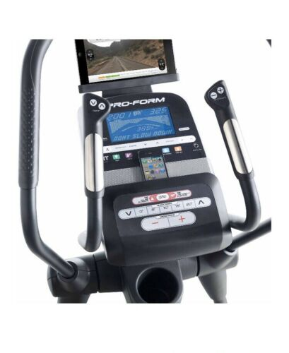 Proform 1110 E Elliptical Used         LOCAL PICKUP ONLY!!!