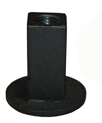 Idler Shaft Square 1-18 183469 Fits A Ditch Witch Trencher Models 1010