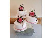 Sugarpaste, custom cakes, cakecraft, cakes