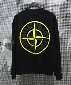 Men's Stone Island Sweatshirt jumpers