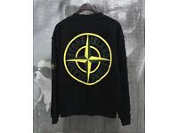 Men's Stone Island Sweatshirt jumpers