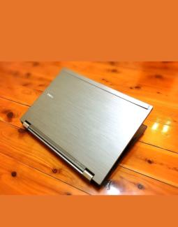 Customised Dell E6410 laptop. 8gb ram 500gb HDD i7 processor