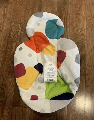 4Moms Mamaroo Newborn Plush Insert (Extra Comfort & Support)