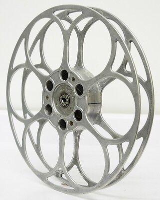 Rare MILLER 35mm Movie Projector Film Reel Art Deco Goldberg era cinema theater