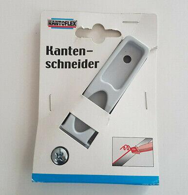 Saubere Kante (Kantenmesser für das saubere Besäumen von Umleimerkanten Kantenschneider )