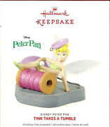 Disney Peter Pan Ornament