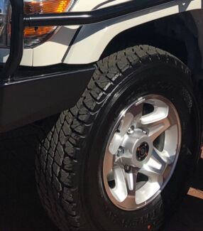 79 series rims brand new Mudgee Mudgee Area Preview