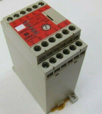 Omron G9sa-321-t075 Safety Relay Unit G9sa