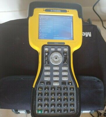 Trimble Tsc2 Field Controller Data Collector W Scs900 V2.92