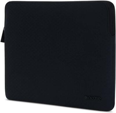 Incase Slim Sleeve with Diamond Ripstop for 12 inch Laptop / MacBook - Black