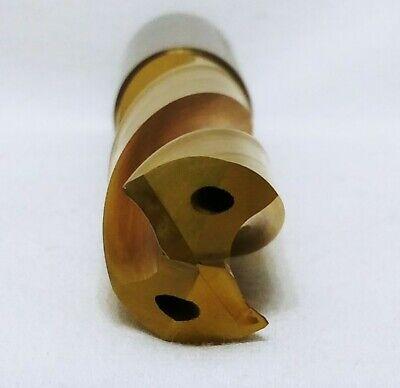 Carbide Drill Bit Oil Sandvik Coromant Delta-c 18.00mm R415.5-1700-30-ac1 1020