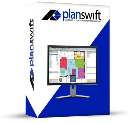 PlanSwift Pro 2020 V10.2 Full and Last version✅ windows ✅ lifetime activation✅