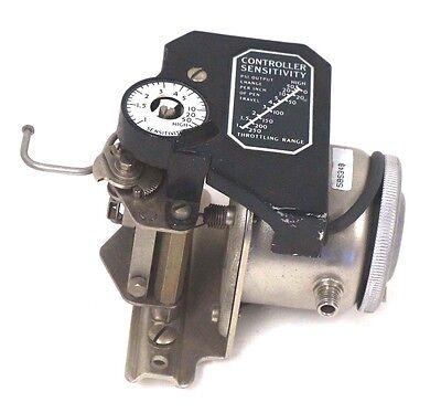 Used Abb 58s34b Sensitivity Controller