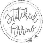 stitchedarrow
