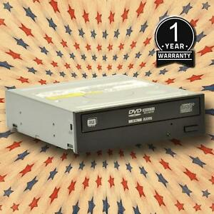 DVD-RW /CD-RW Burner Internal Desktop Drive IDE Interface TESTED*1 YR WARRANTY*
