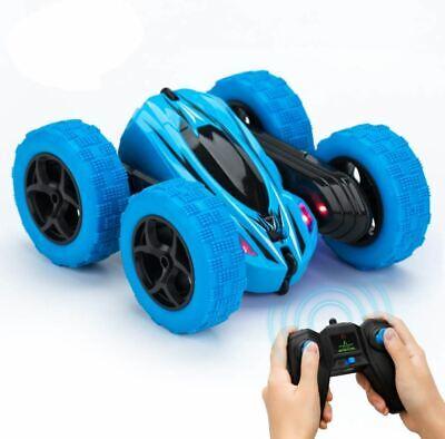 Rc Cars For Boys 6yr Old Toys 7yr 8yr Remote Control 360 Rotating 4Wd Off Road