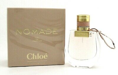 Chloe Nomade Perfume by Chloe 1.7 oz./ 50 ml. Eau de Parfum Spray for Women. NEW