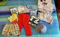 Stock Lotto Abbigliamento Estivo Tg. 9/12 Mesi - 76cm . -  - ebay.it