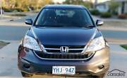 Honda CR-V Auto 2010 Limited Edition 2nd Owner Gungahlin Gungahlin Area Preview