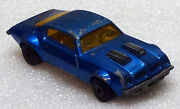 Matchbox Superfast Pontiac
