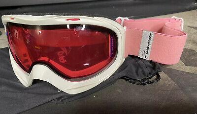 Ski Goggles - Over Glasses Ski/Snowboard Goggles (#VLT 46%)OutdoorMaster OTG