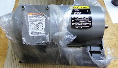 Baldor General Purpose Motor 3 Hp Vm3561 56c Frame
