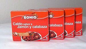 Puerto-Rico-Seasoning-Cube-Ham-Pumpkin-Bohio-Spice-Bouillon-SpanishLatinCooking