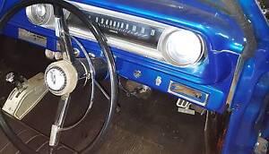 1965 Chevrolet Impala Convertible Toowoomba Toowoomba City Preview