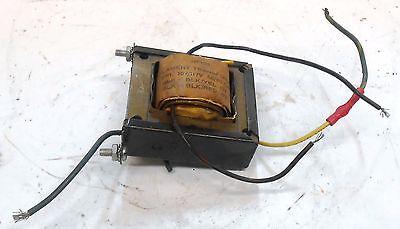 Filament Transformer 21f103 107117v 5060cps
