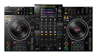 Pioneer XDJ-XZ All-In-One DJ Controller System for Rekordbox & Serato DJ Pro