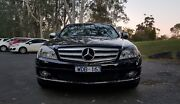 Mercedes C320 CDI Templestowe Lower Manningham Area Preview