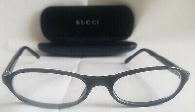 GUCCI ITALY 135 GG 1443 807 EYE GLASSES_LENS REPLACEMENT FRAME