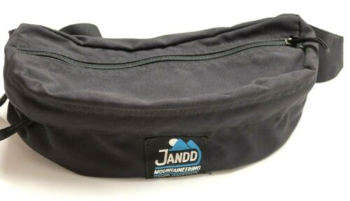 "Jandd Mountaineering Fanny Pack, Hiking, Santa Barbara 13""x9"""