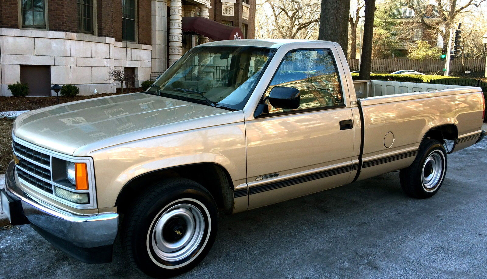 Top 10 Chevy Trucks Ebay