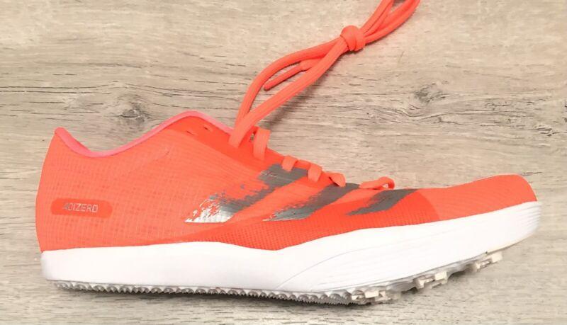 NEW Adidas Adizero LJ Long Jump Spikes Track Field Shoes Men