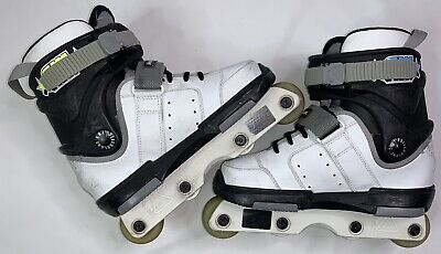 Rollerblade New Jack Team Skates - Mens US Size 7 - Inline Aggressive Skates