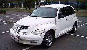 2001 Chrysler PT Cruiser Limited: Weekly Payments From $22.00 TAP Ashmore Gold Coast City Preview
