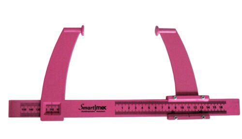 Smart Met Small Bone Caliper - Pink