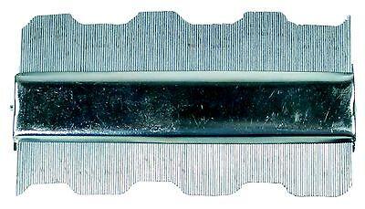 BGS Konturenlehre Feinkonturenlehre 1 mm Draht Konturenschablone 125 mm