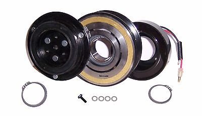 AC Complete CLUTCH Fits; OE Compressor Toyota Tacoma  2005 - 2015 A/C see detail