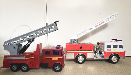 Fire Engine : toys