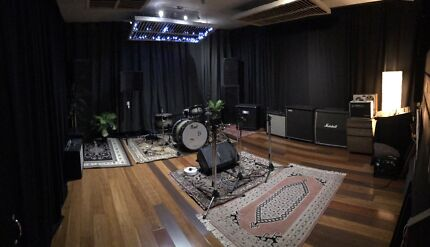 Recording and video