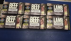 Big Country Raw (Beef and Lamb dinner)dog food