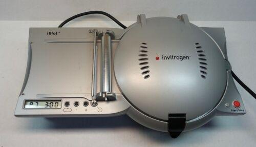 Invitrogen iBlot Dry Blotting Transfer System